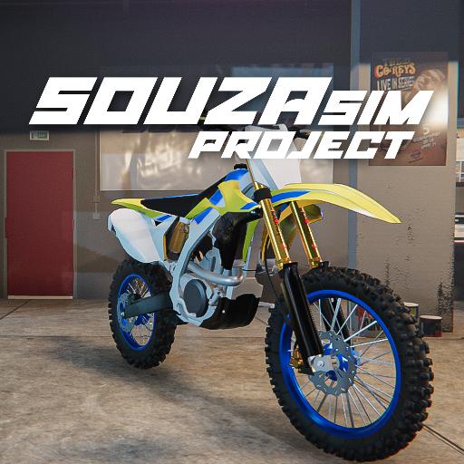 SouzaSim Project Mod APK 7.0 (Unlimited money)