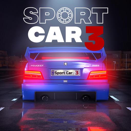 Sport Car 3 Mod APK 1.02.027 (Unlimited money)