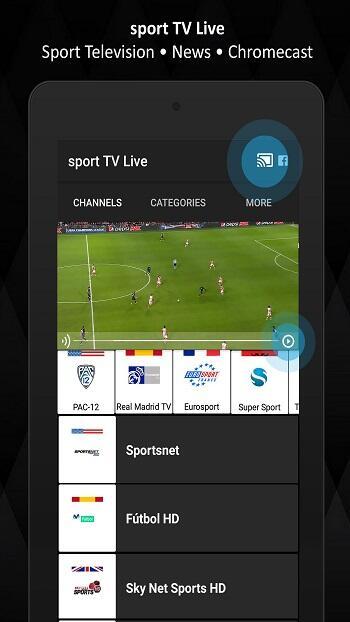 sports live tv apk download 2021