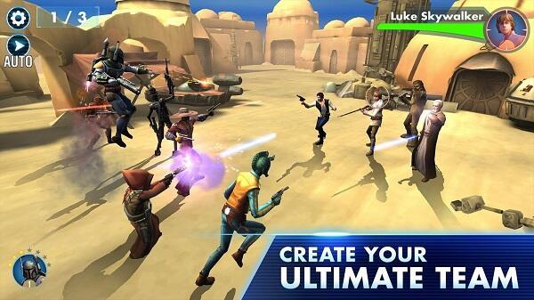 star wars hunters apk download latest version