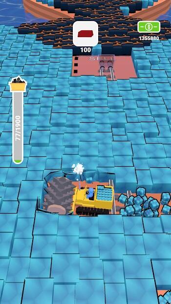 stone miner mod apk download latest version