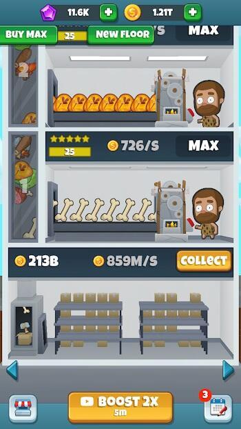time factory inc mod apk