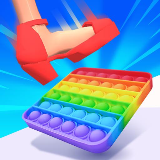 Tippy Toe Mod APK 0.8.24 (Unlimited money)