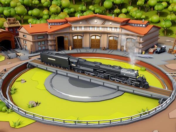 trainstation 2 mod apk unlimited gems