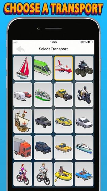 travel boost apk download 2021