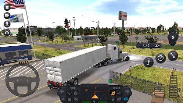 truck simulator ultimate zuuks mod apk free download
