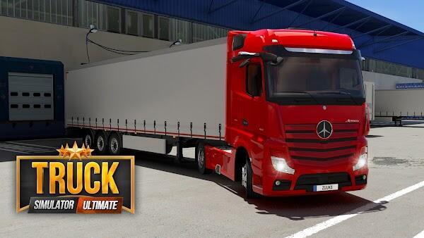 truck simulator ultimate zuuks mod apk game download