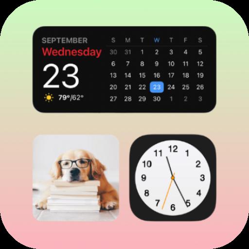 iOS Widgets Premium Mod APK 1.10.28