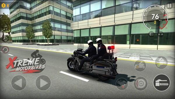 xtreme motorbikes mod apk latest version