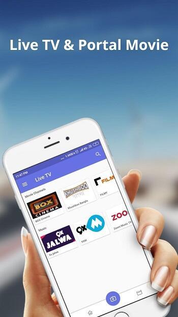 ym tv apk free download