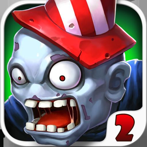 Zombie Diary 2 Mod APK 1.2.5 (Unlimited coins, diamonds)