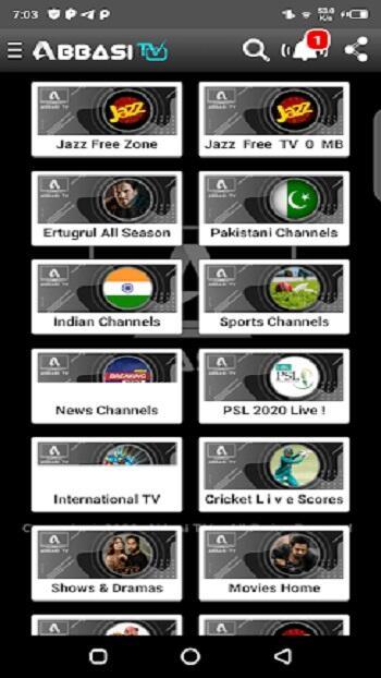 abbasi tv apk download