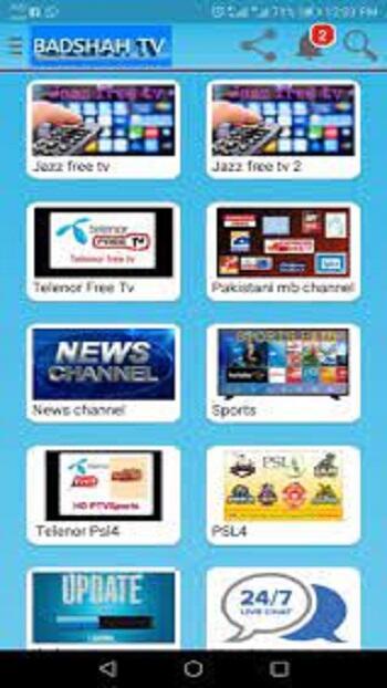 abbasi tv apk free download