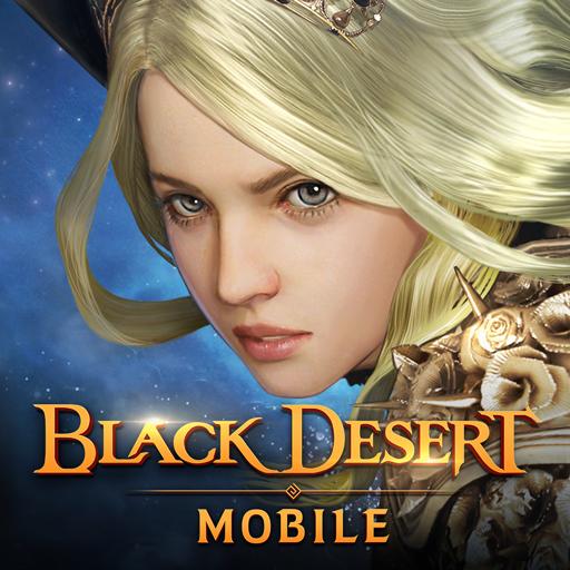 Black Desert Mobile Mod APK 4.4.50 (Unlimited money, mod menu)
