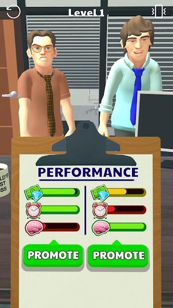 boss life 3d mod apk