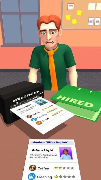 boss life 3d mod apk latest version