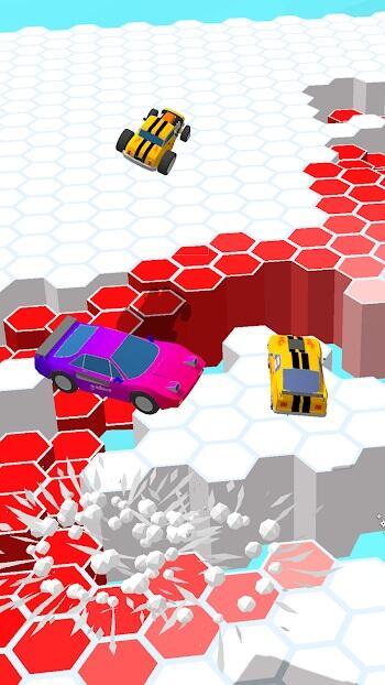 cars arena mod apk free download