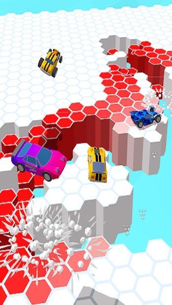 cars arena mod apk latest version