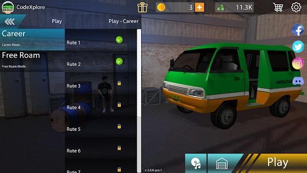 download angkot d game mod apk unlimited money