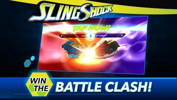 download game beyblade burst rivals mod apk