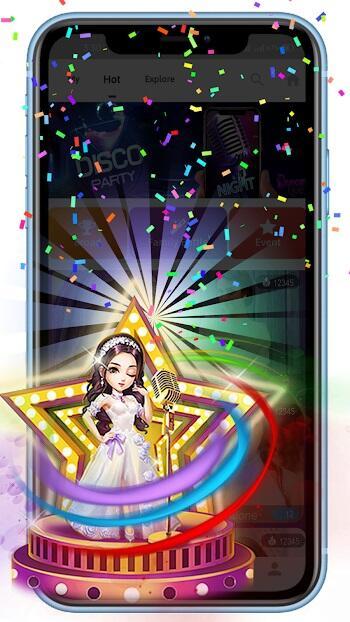 dream live apk download