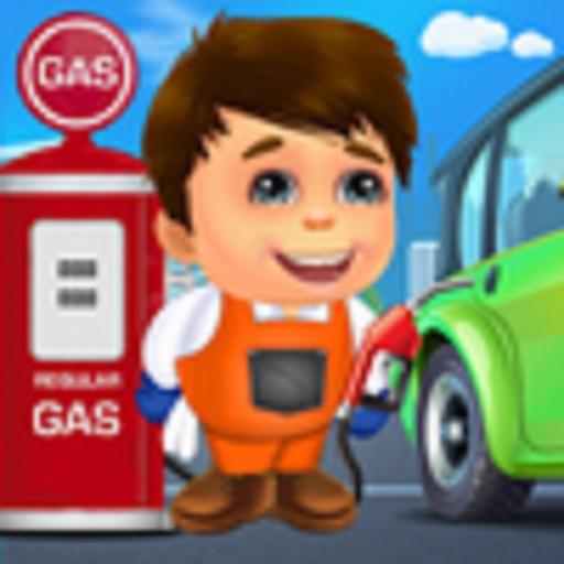 Gas Station Simulator Mod APK 3.0 (Unlimited money)