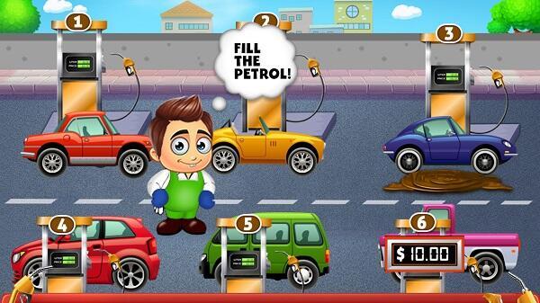 gas station simulator money codes