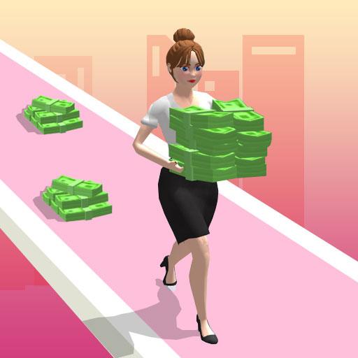 Money Run 3D Mod APK 1.0.6 (Unlimited money, diamond, gems)