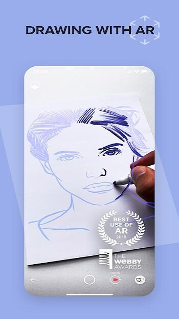 sketchar pro version apk