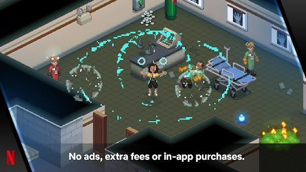 stranger things 3 mod apk download