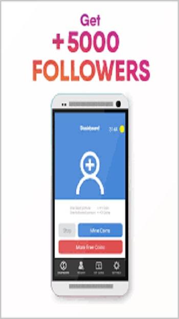 top follow mod apk 2021
